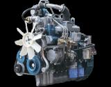 Двигатели MMZ-4D