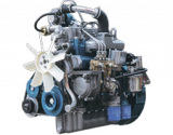Двигатели Д-242 для внедорожной техники