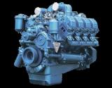 Промышленные двигатели