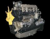 Газодизельные двигатели