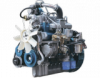 Двигатель для внедорожной техники Д-260.4S3A