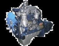 Двигатель для автомобильной техники  Д-260.12Е2