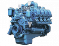 Промышленный двигатель MMZ-3LDTG