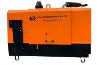 Дизельная компрессорная станция ММЗ-ПВ6/0,7Р2А Без шасси