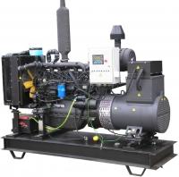 Дизельный генератор МДГ8568-00606