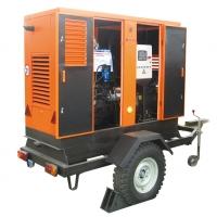 Дизельный генератор МДГ8568-02627