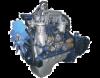 Двигатель для автомобильной техники  MMZ-WP12-430E4