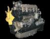 Газодизельный двигатель ГД-243